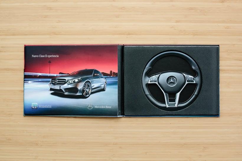 Mercedes-Benz Clase E 2