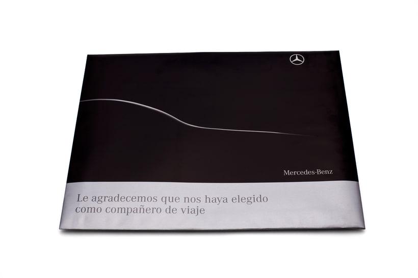 Mercedes-Benz 1