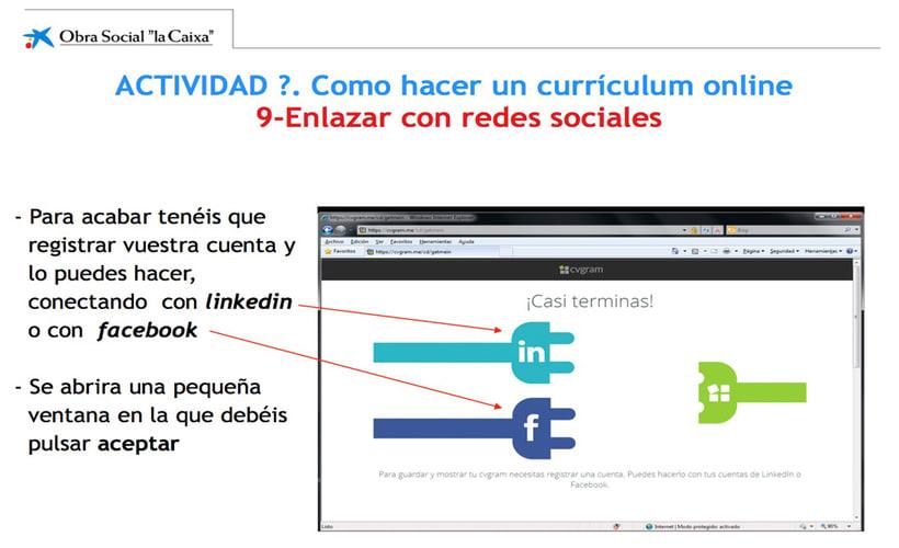Diseño de presentaciones Prezi, y tutoriales PowerPoint - UNIVERSITAT BARCELONA y LA CAIXA 4