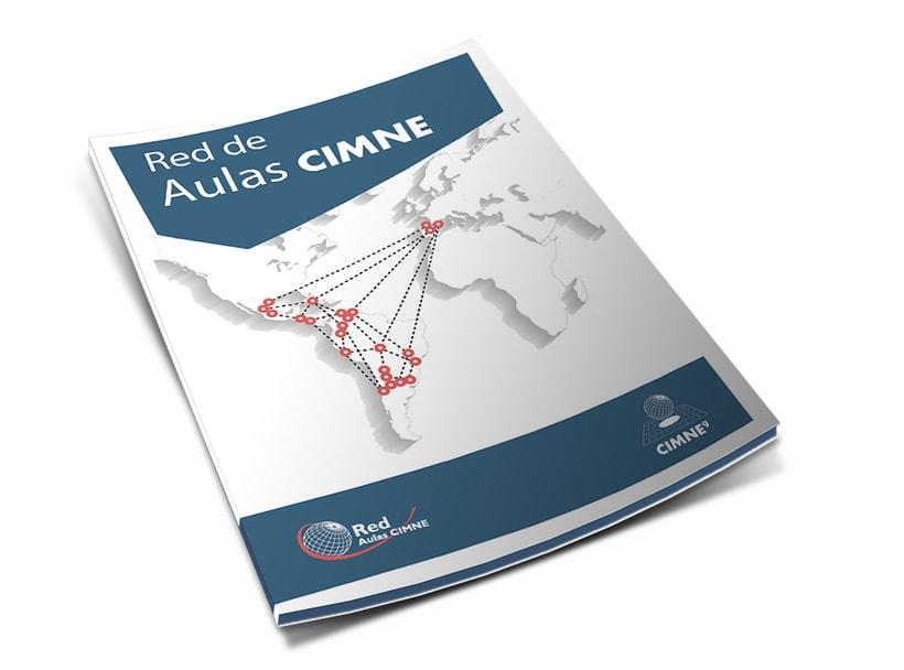 Anuario, catálogo, web y newsletter - CIMNE 9