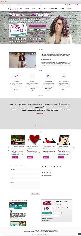 Branding, website, marketing online, SEO, E-book, presentaciones digitales, fotografía, videos y redacción de contenidos 1