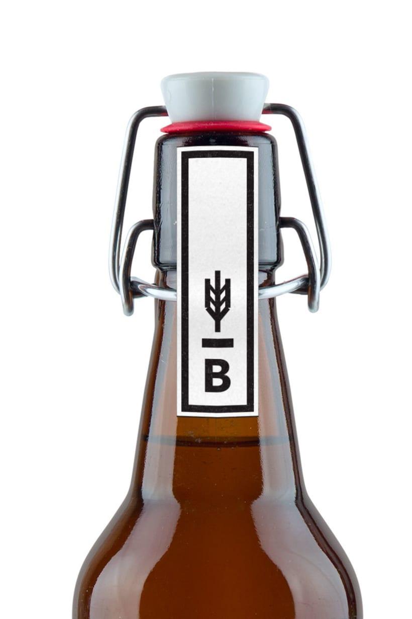 BYRE BEER 7