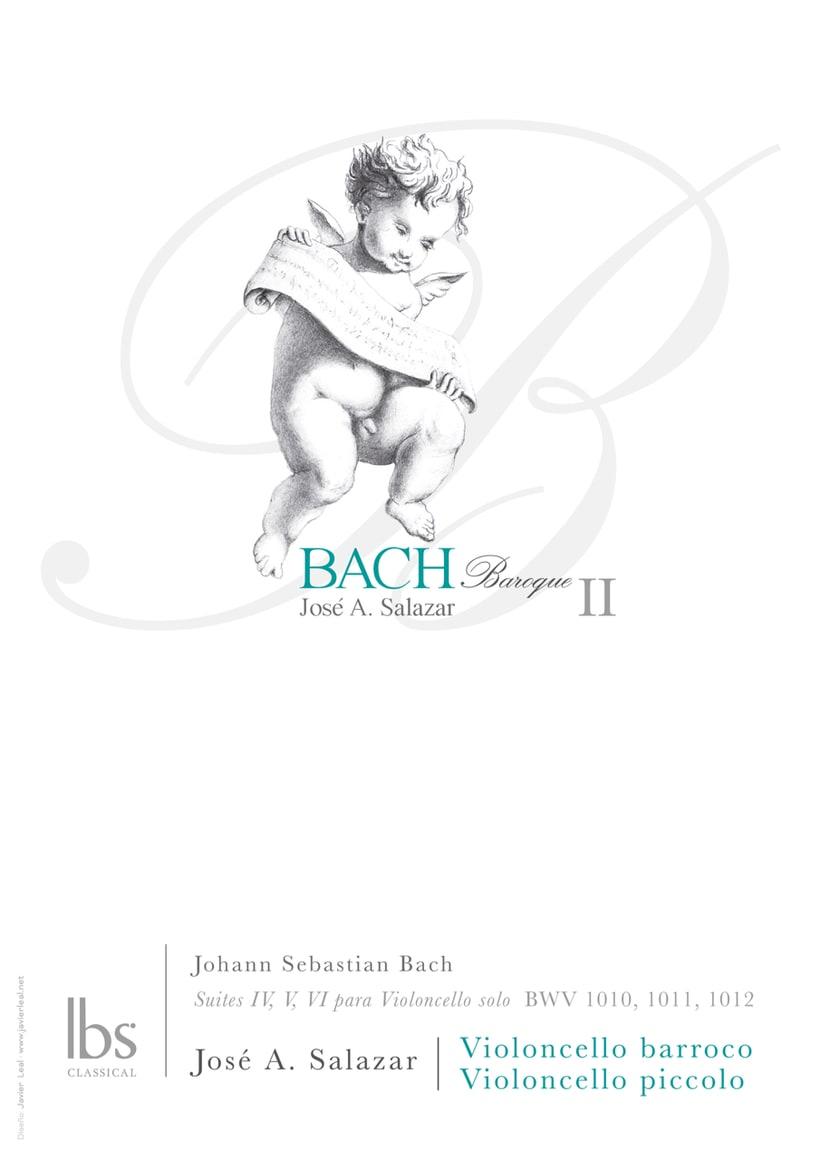 Bach Baroque II 3