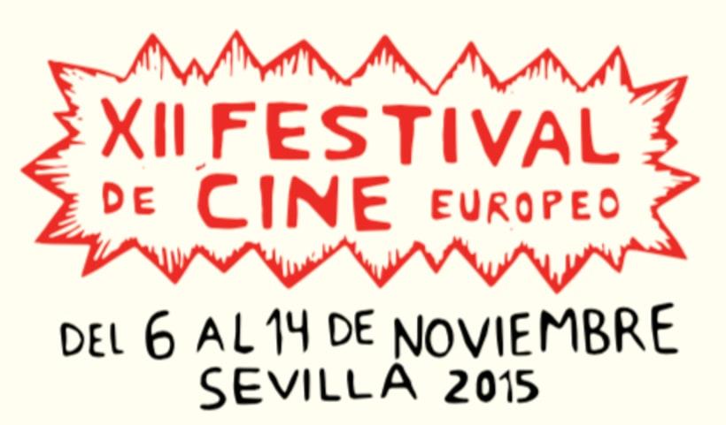 Festival de cine europeo de Sevilla 3