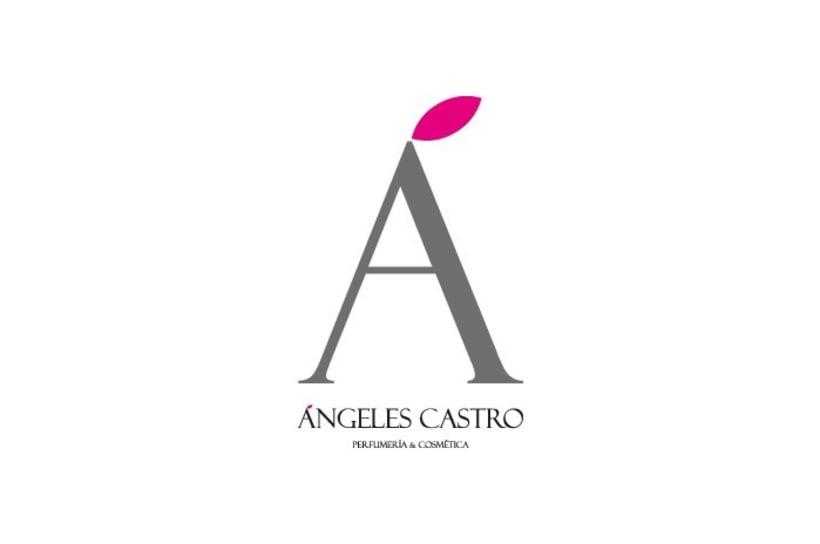 Ángeles Castro | Perfumería 0