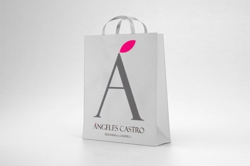 Ángeles Castro | Perfumería 3