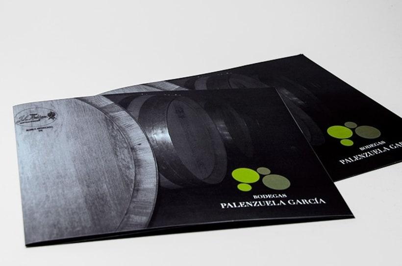 Bodegas Palenzuela García 0