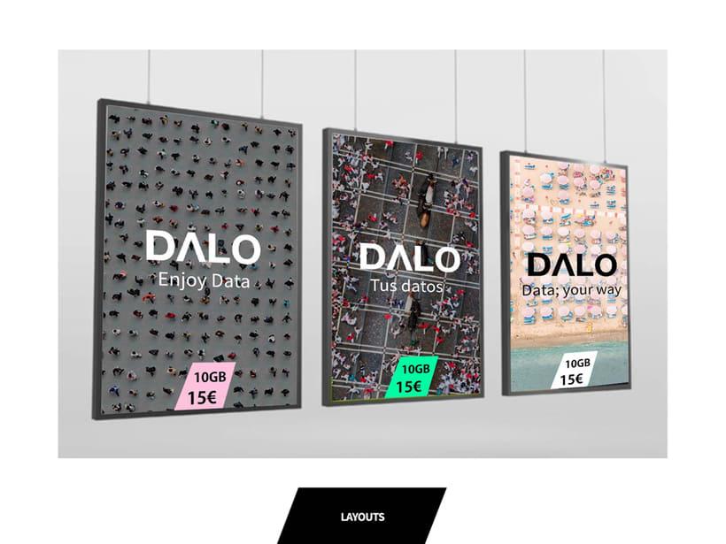 DALO: El nuevo OMV de Orange (Proyecto del curso de Branding de Saffron) 5
