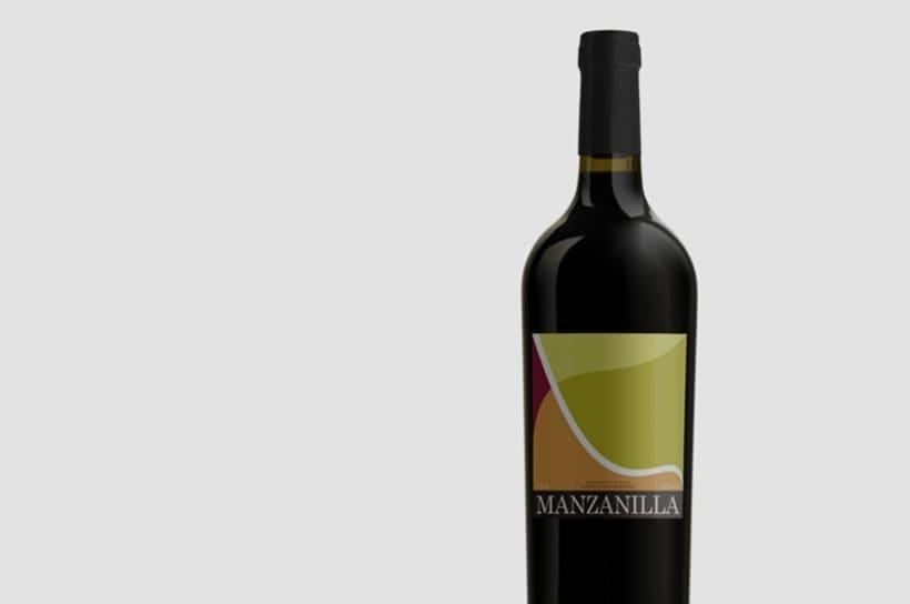 Manzanilla   Premio -1