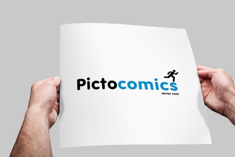 Pictocomic   Proyecto personal 0