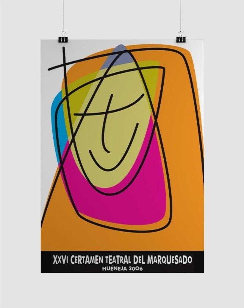 Teatro Marquesado 2006 -1