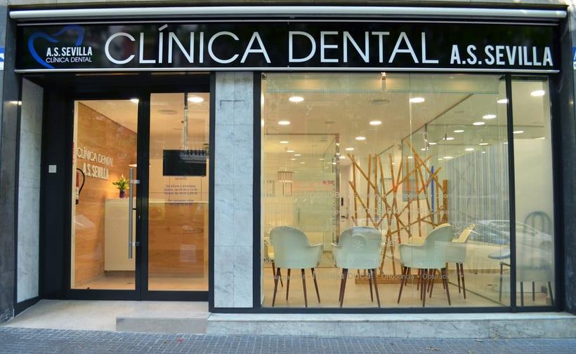 Clinica Sevilla 0