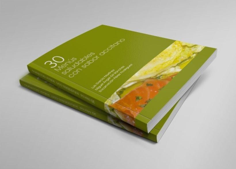30 Menús saludables 0