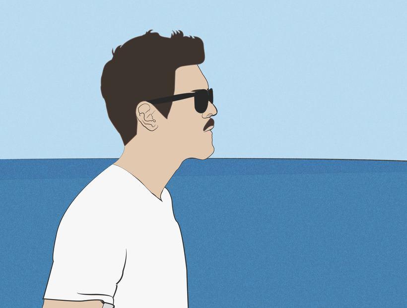Illustrator design 0