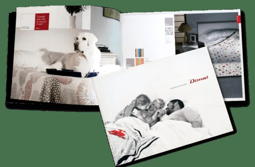 DIMAS - empresa ropa para el hogar -1