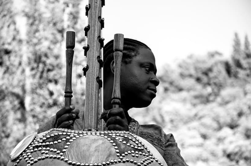 FEX | Nino Galissa Band -1