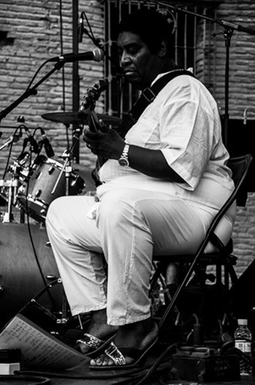 FEX | Nino Galissa Band 2