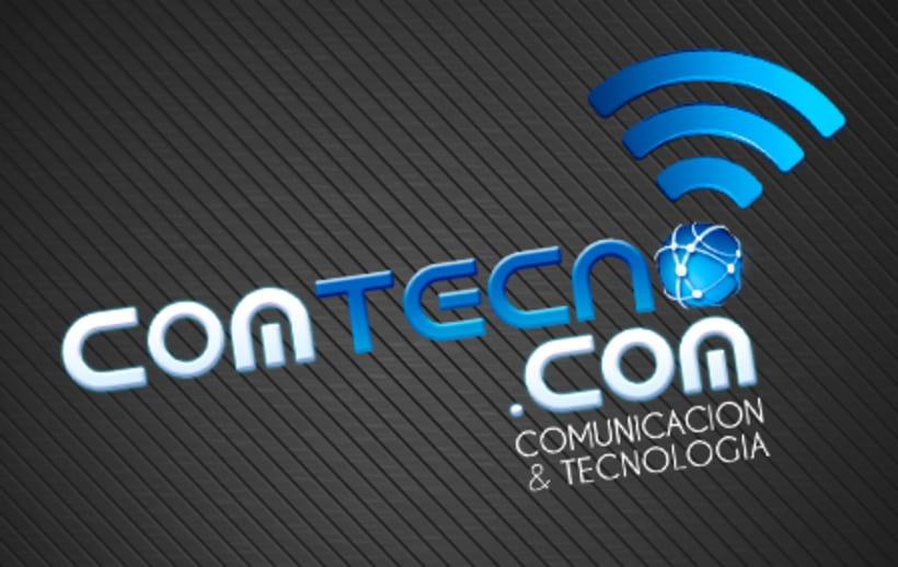 COMTECNO comunicación & tecnología -1
