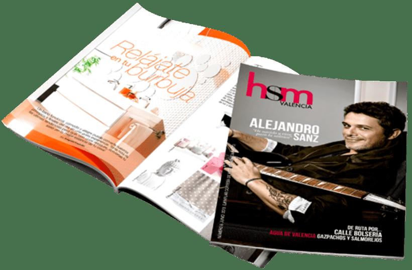 Revista HSM -1