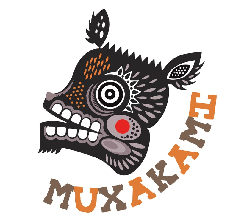 Tienda de camisetas 'MuxaKami' -1