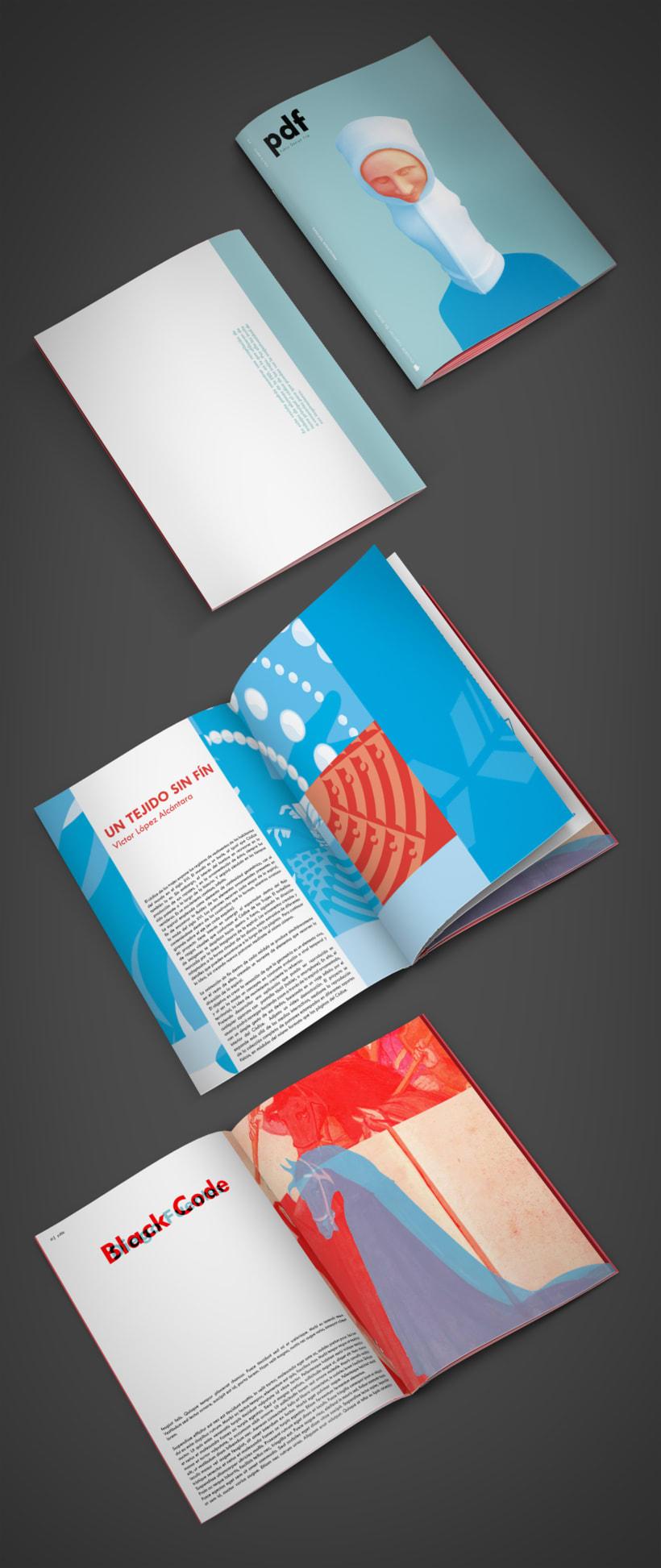 Revista PDFile para la ESD 0