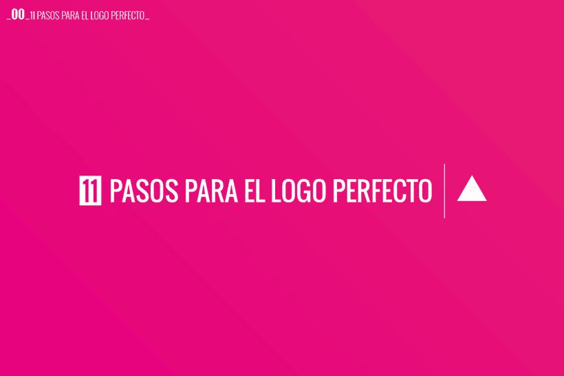 11 pasos para crear el logotipo perfecto 1