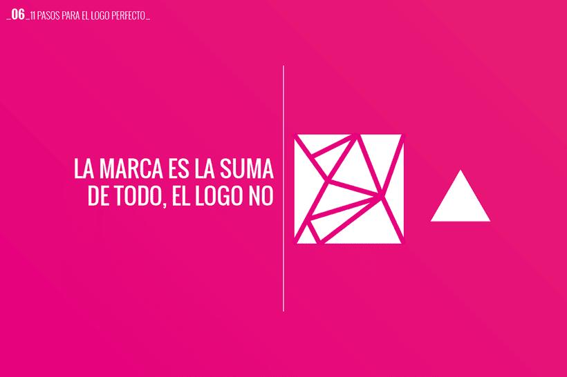 11 pasos para crear el logotipo perfecto 8