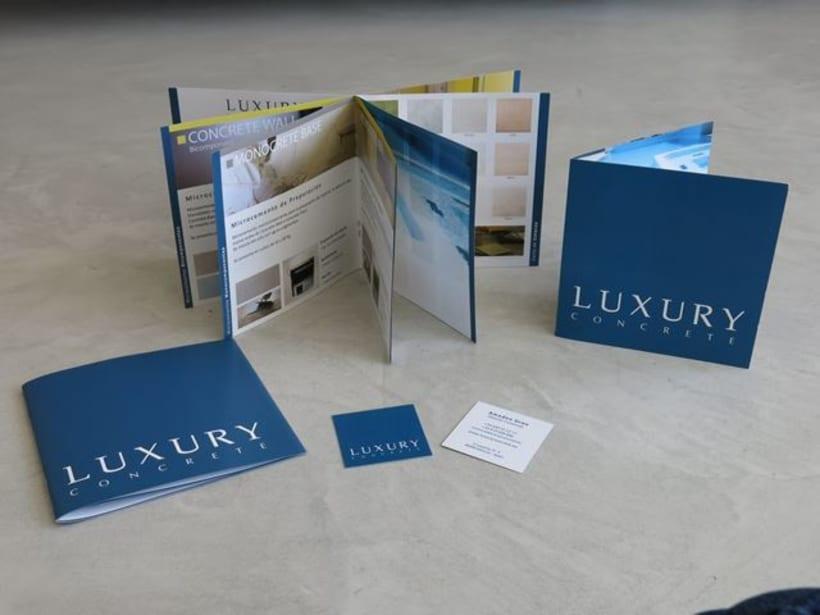 Luxury Concrete 3
