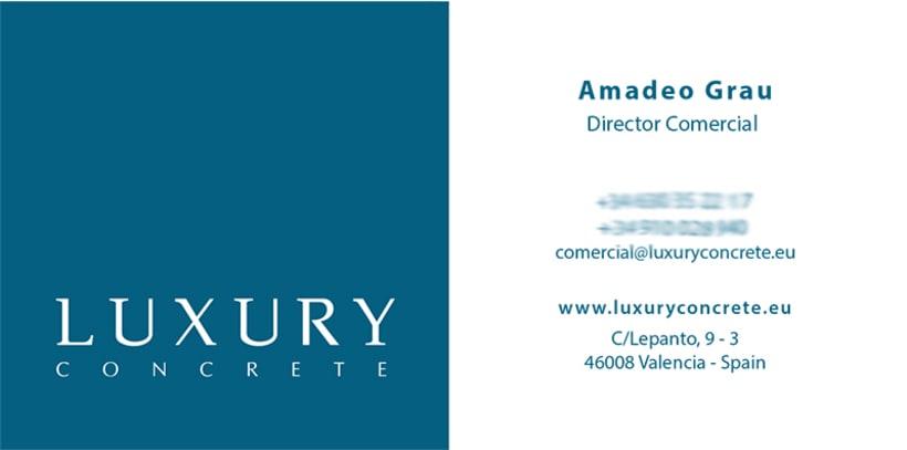Luxury Concrete 4