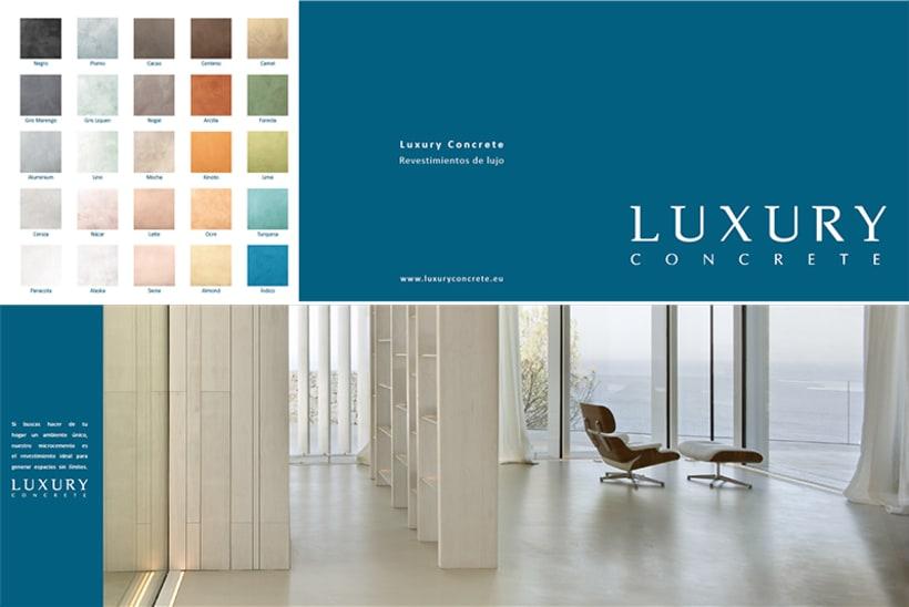 Luxury Concrete 5