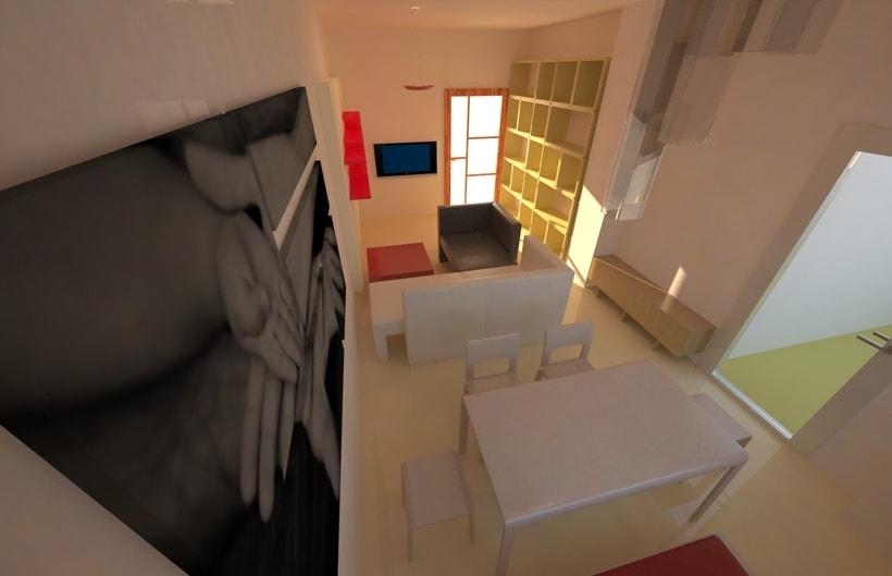 Diseño de interior 2