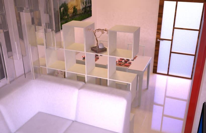 Diseño de interior 0