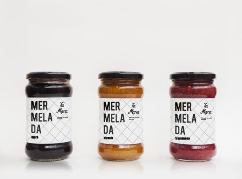Packaging Mermelada Tía María -1