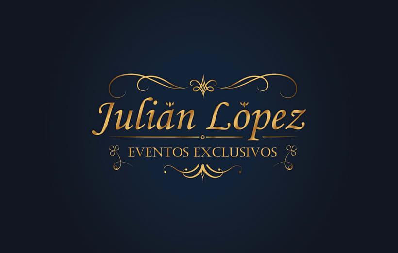 Julián López logo 1