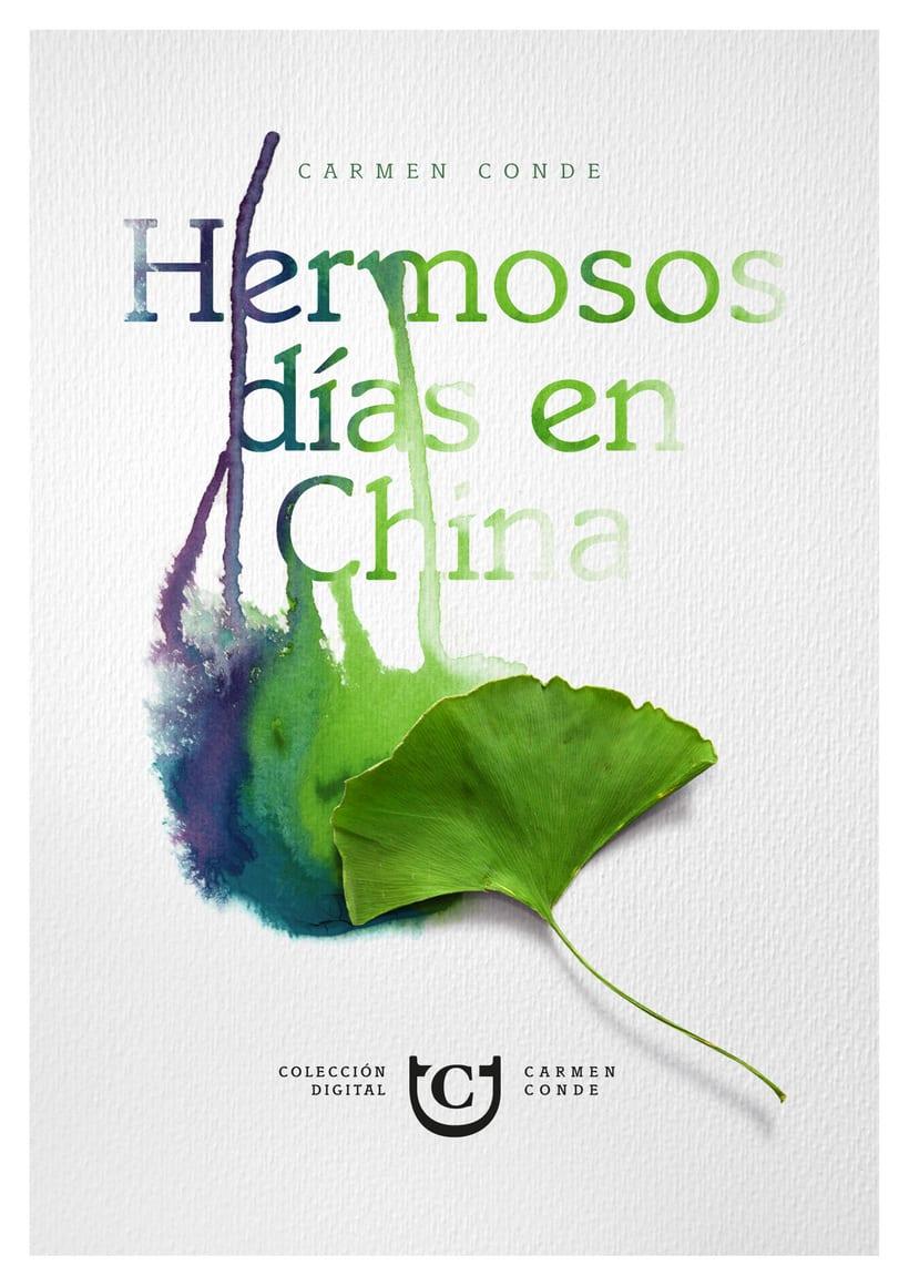 Colección digital de poesía de Carmen Conde 5