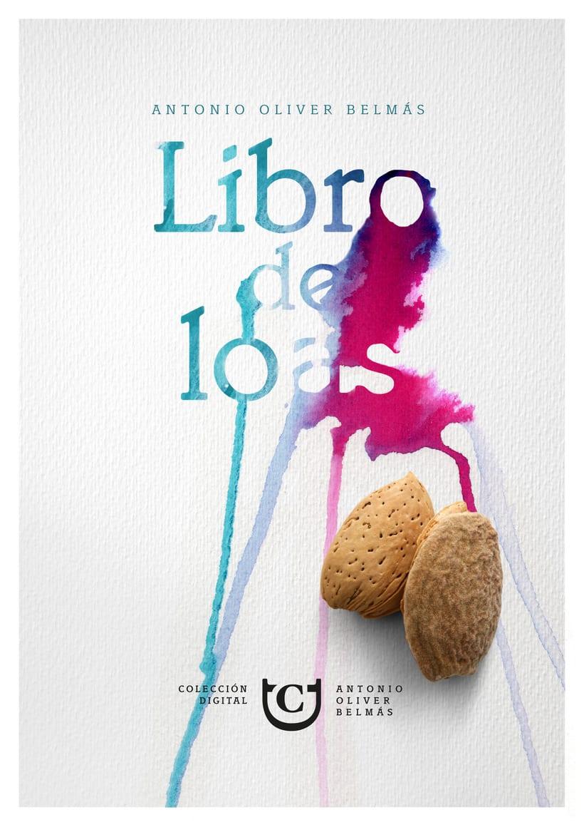 Colección digital de poesía de Carmen Conde 6