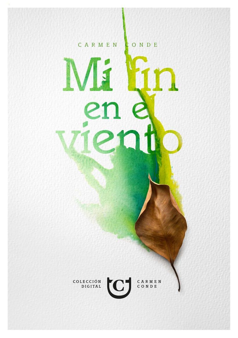 Colección digital de poesía de Carmen Conde 7