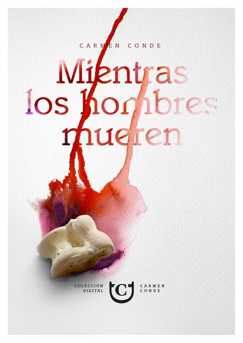 Colección digital de poesía de Carmen Conde 8