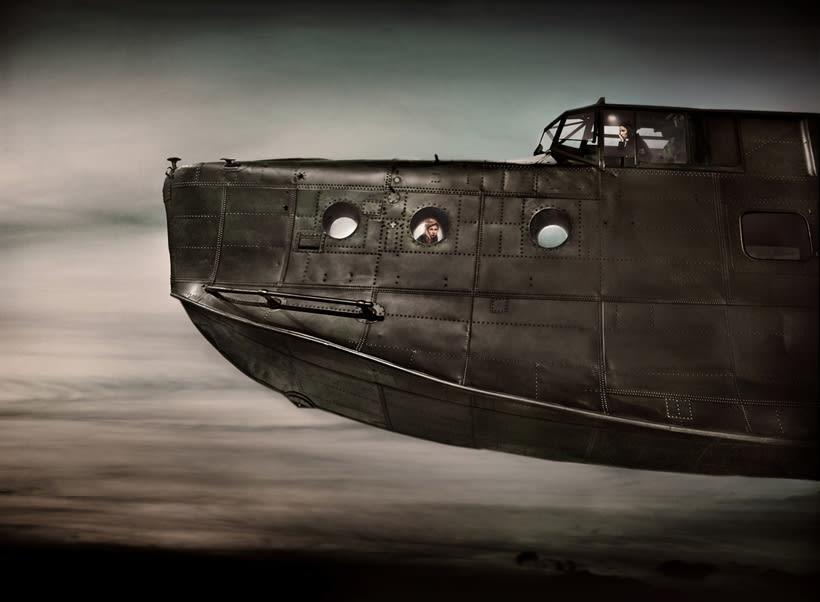 Ghost Flight 1