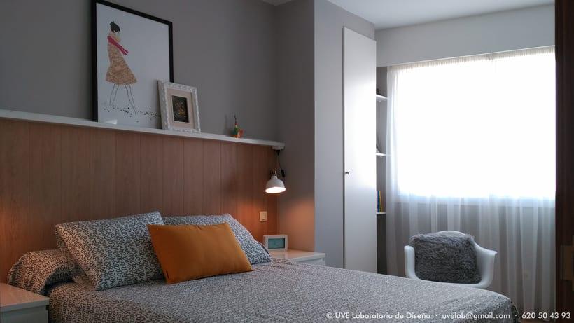dormitorio n rdico domestika