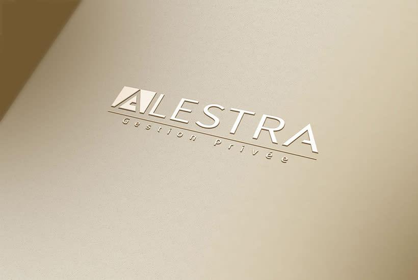 Alestra -1