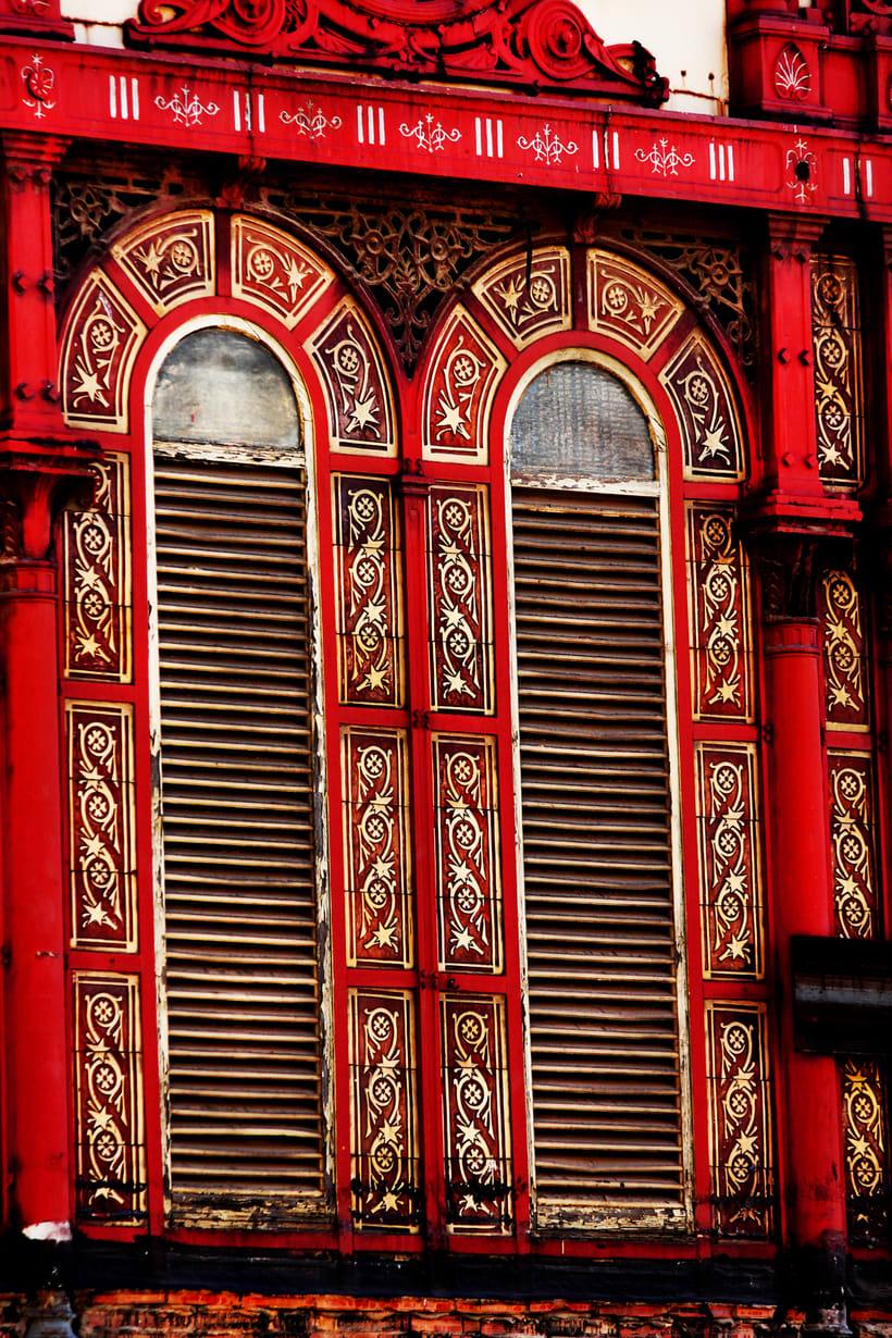 ventanas, puertas y ..... 7