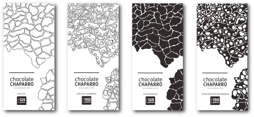 Chocolate Chaparro 5