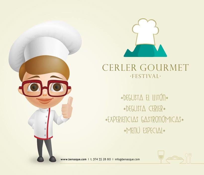 Cerler Gourmet Festival 2015 -1