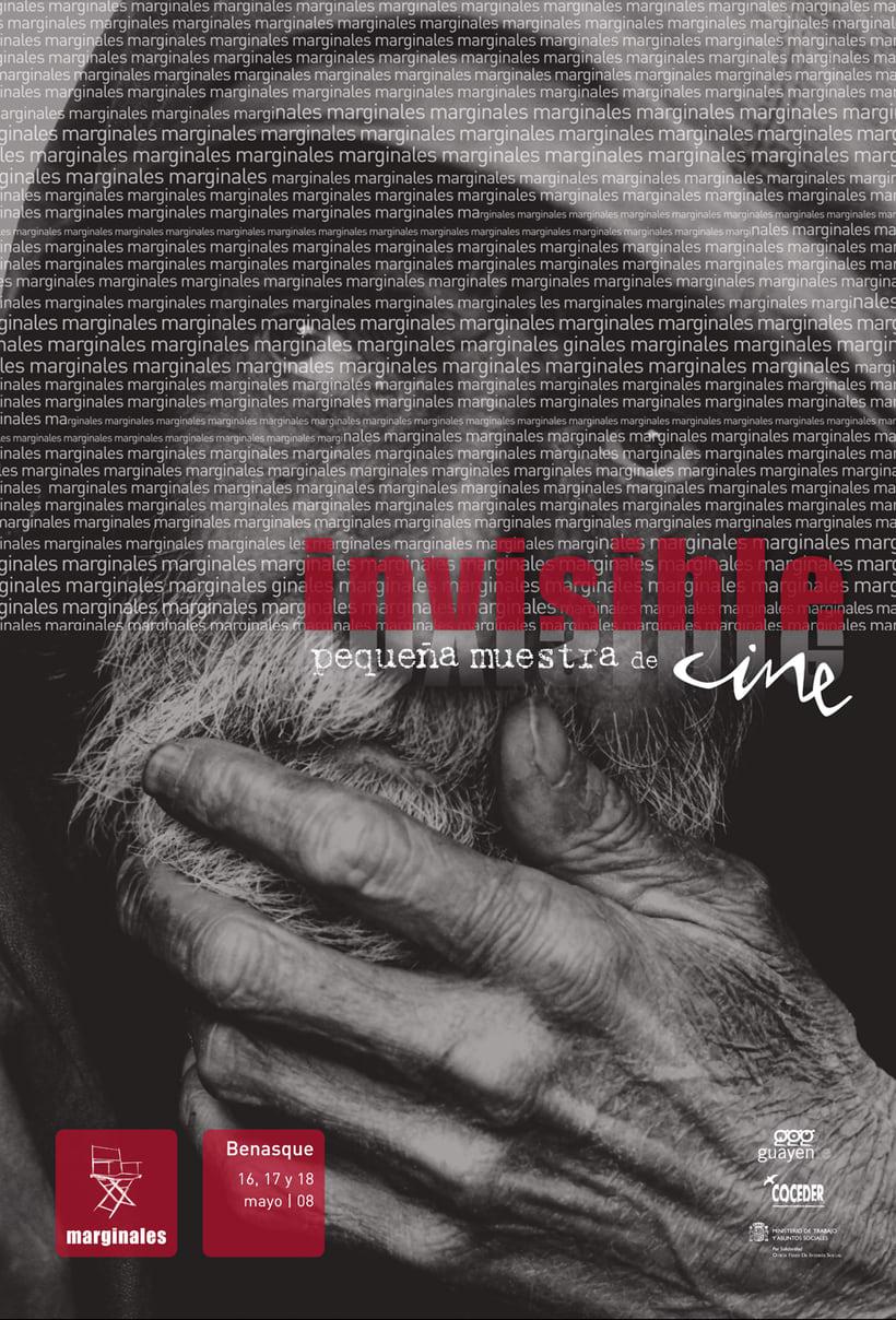 Pequeña muestra de cine invisible / Benasque-Huesca -1