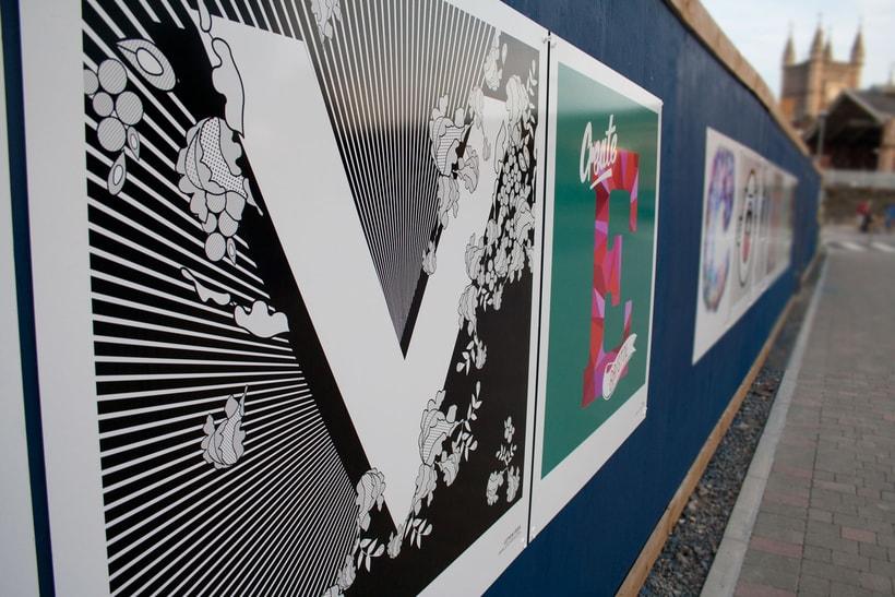V is for Veil 3