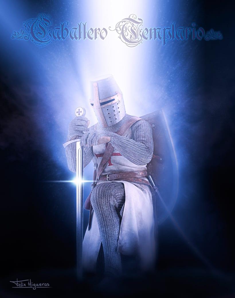 Caballero Templario 0