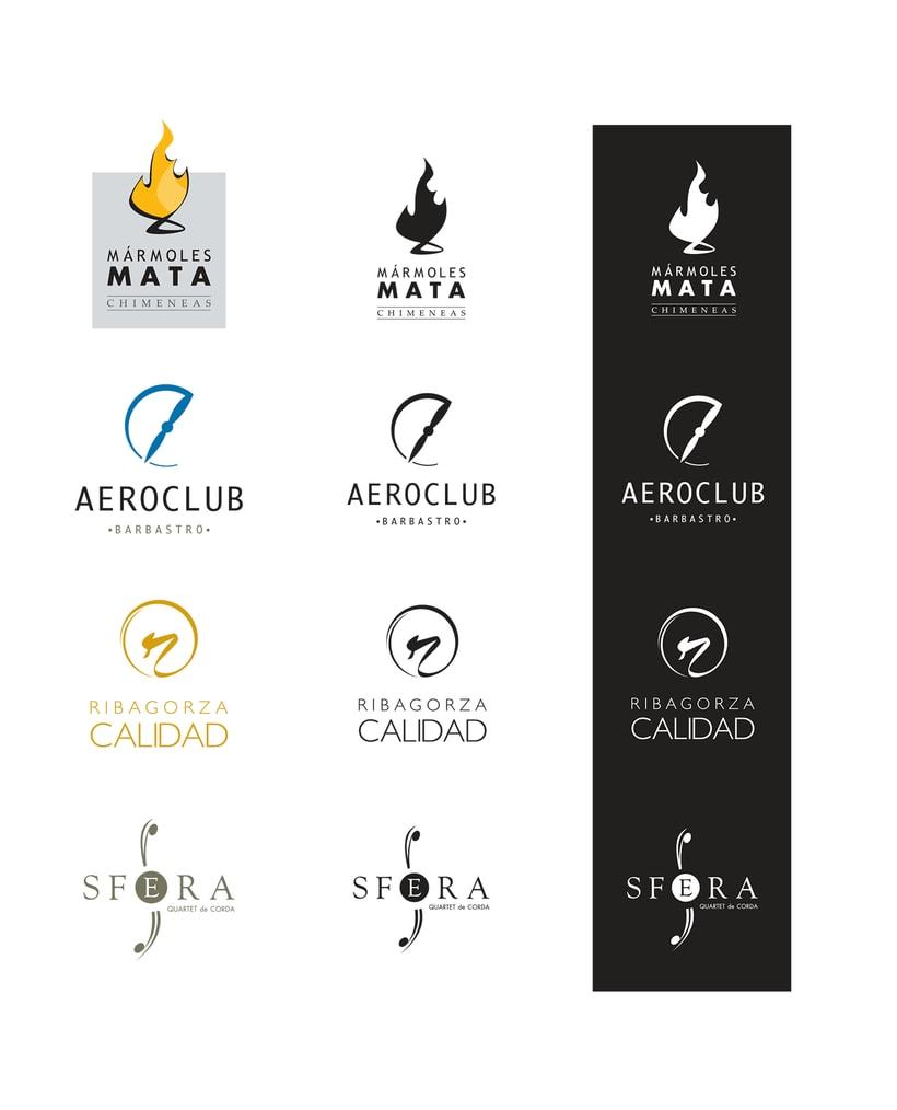 Branding / Identidad coorporativa 0