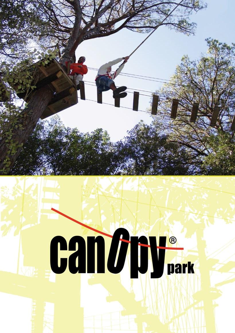 Catalogo Forestal Canopy Vertikalist® 0