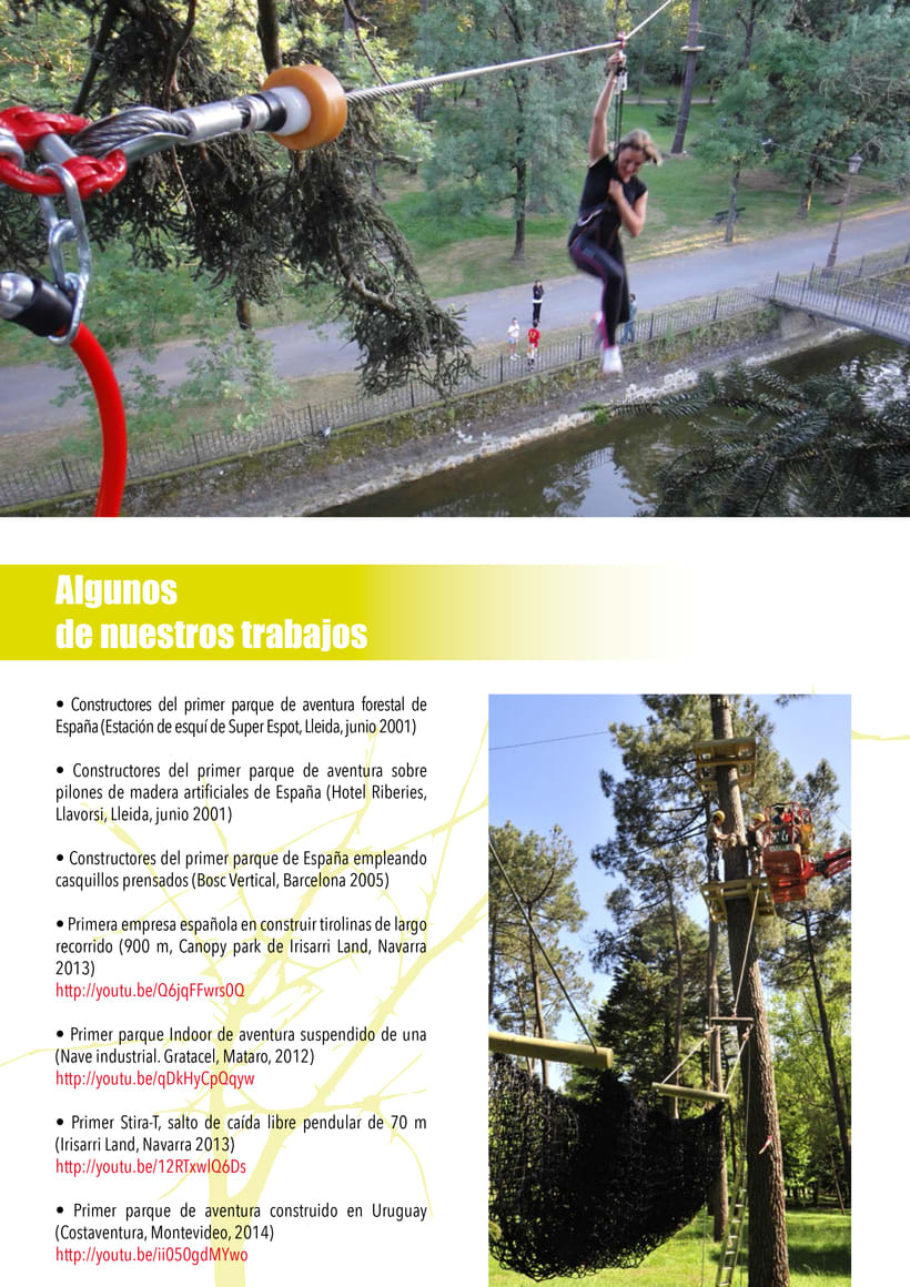 Catalogo Forestal Canopy Vertikalist® 2